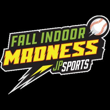 Fall Indoor Madness - Baseball
