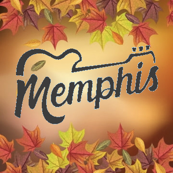 Memphis Fall Series I