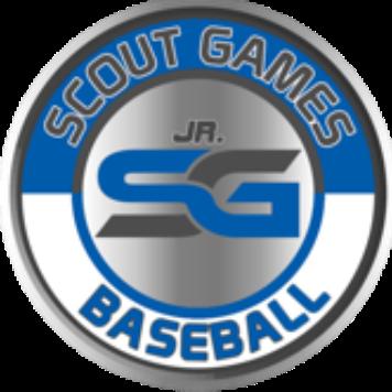 Jr. Scout Games - Louisiana II