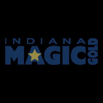 Indiana Magic Gold Nationals Warmup