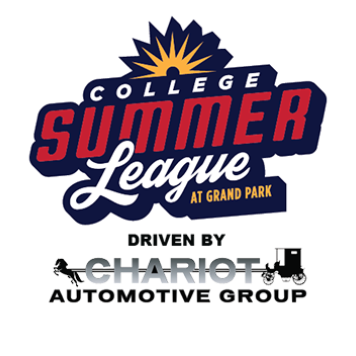 College Summer League Driven by Chariot Auto Group
