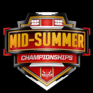 18 Mid Summer Championships