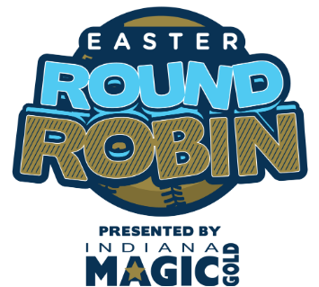Easter 1-Day Round Robin (Presented by IMG)