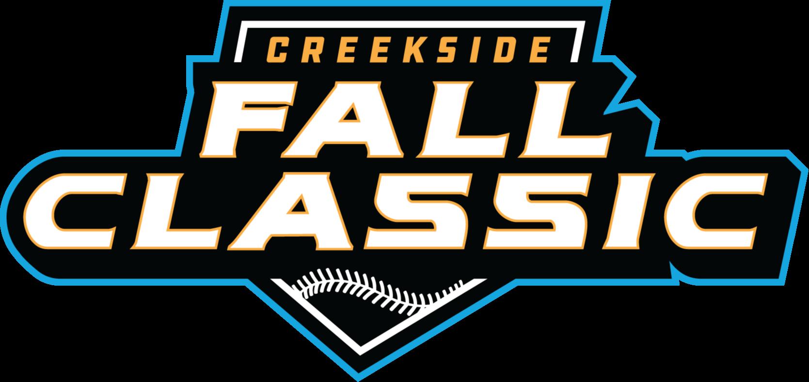 Creekside Fall Classic