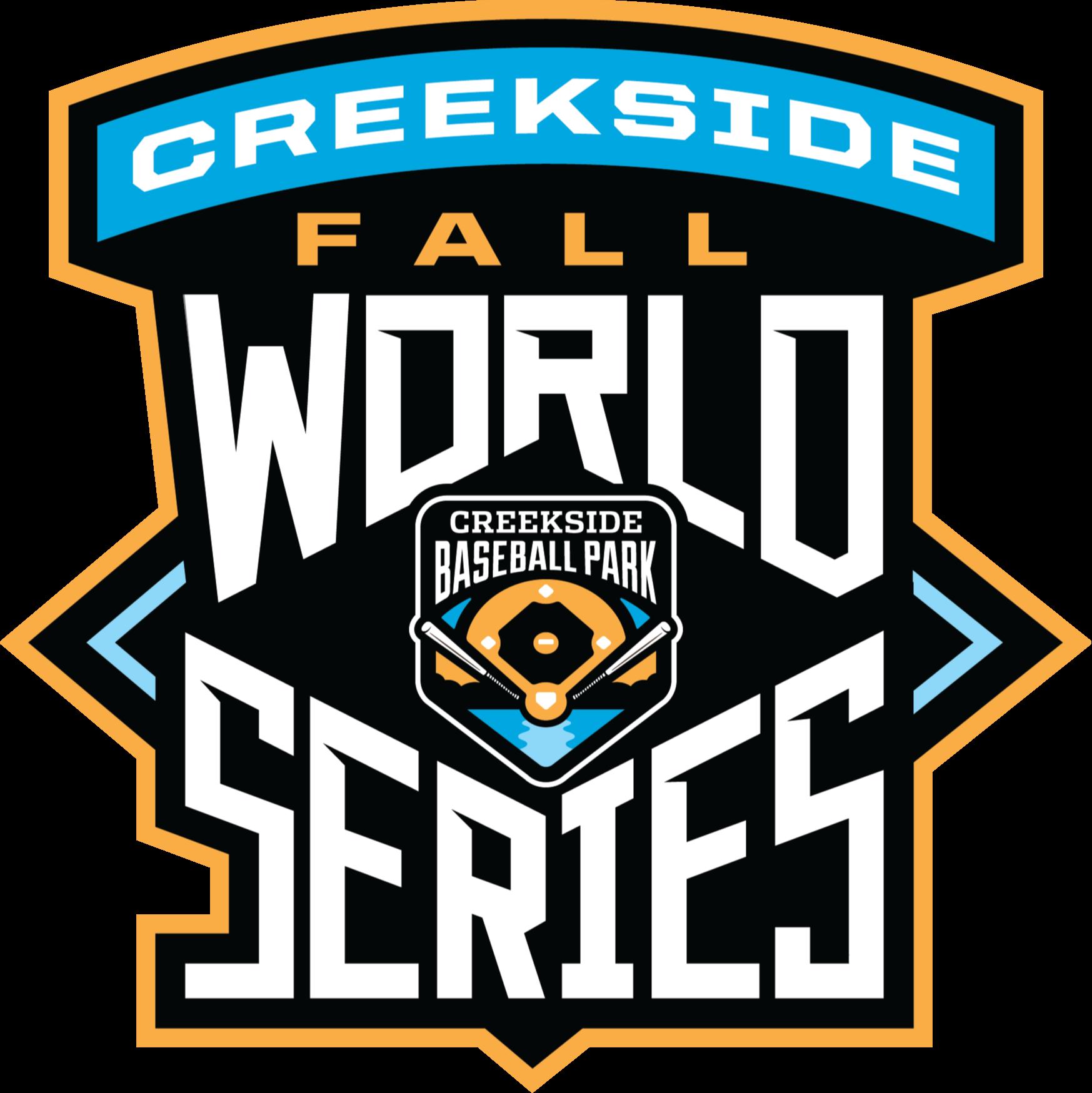 Creekside Fall World Series