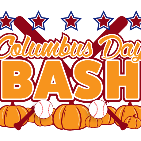 5th Annual Columbus Day Bash