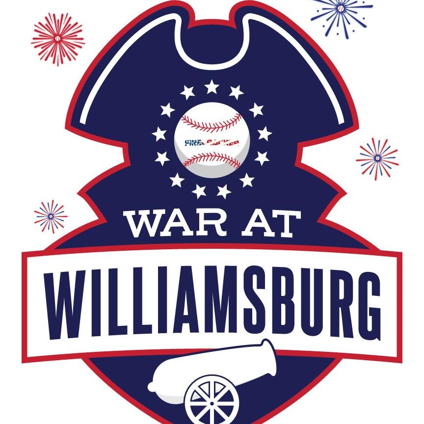 1st ever War at Williamsburg