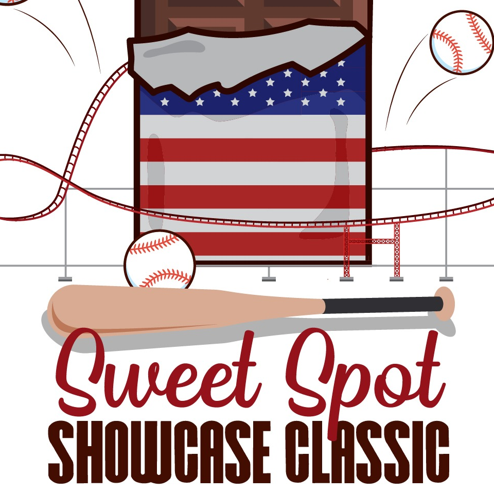 3rd Annual Sweet Spot Showcase Tournament