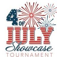 4th of July Showcase - Baseball Camp