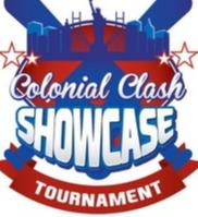 6th Annual Colonial Clash Showcase Tournament