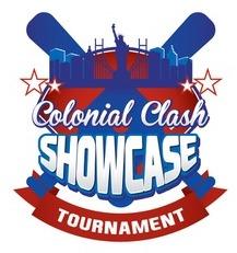 Colonial Clash Showcase Tournament