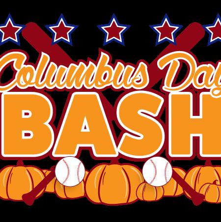 Columbus Day Bash - Softball