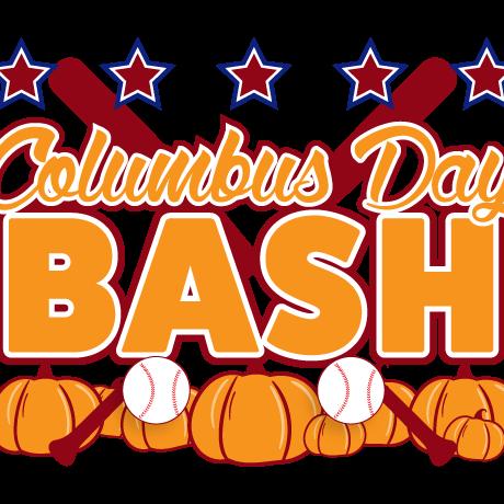 Columbus Day Bash