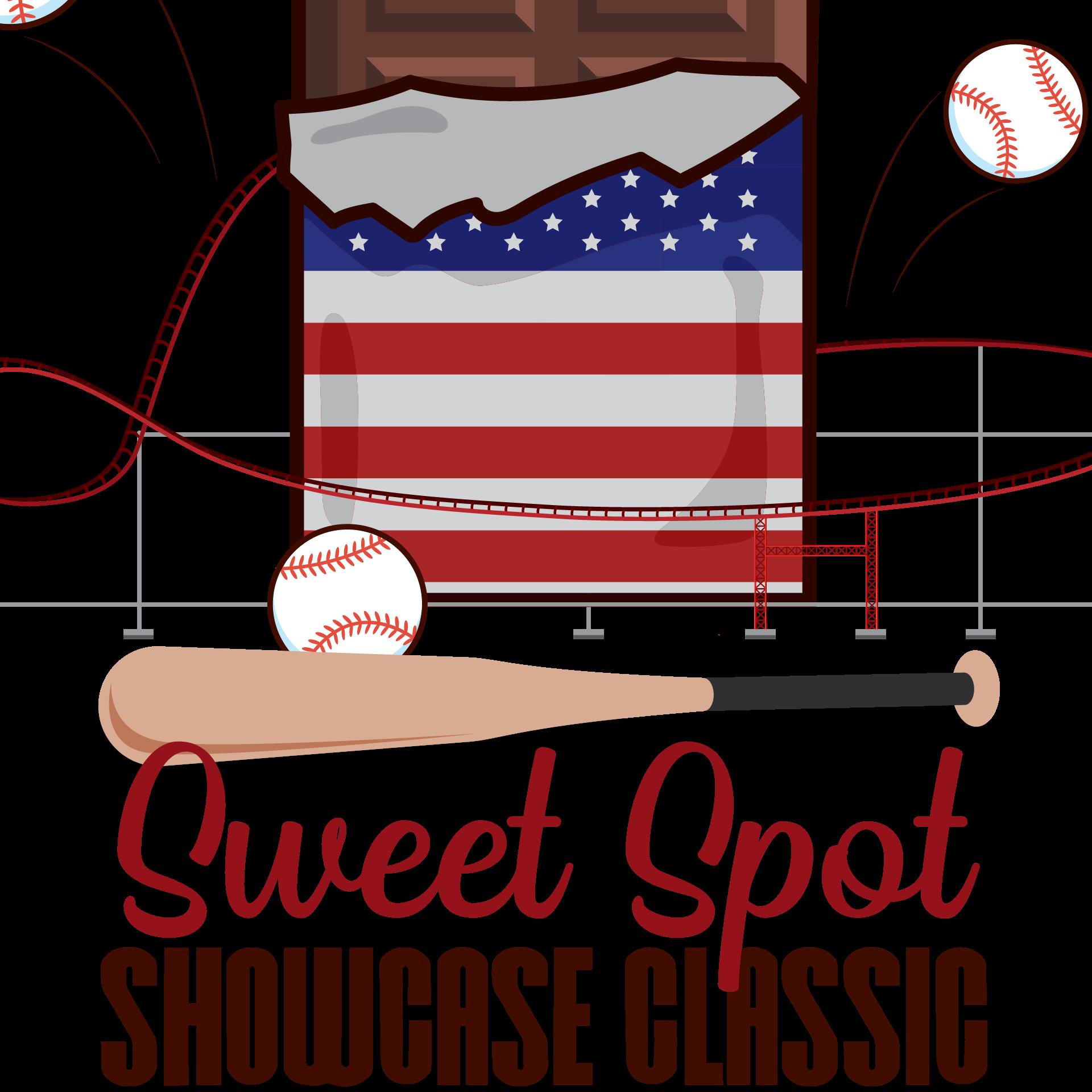 Sweet Spot Showcase Camp