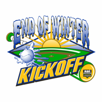End of Winter Kickoff