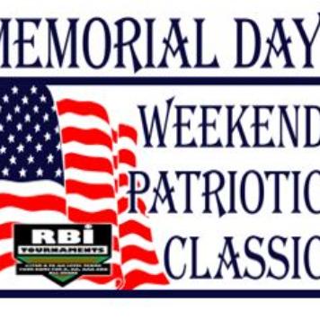 Memorial Day Patriotic Classic (Travel)