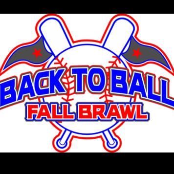 Back-to-Ball Fall Brawl