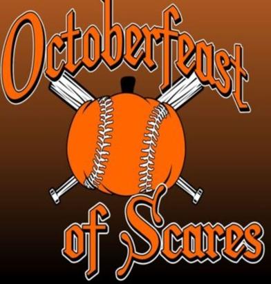 Octoberfeast of Scares