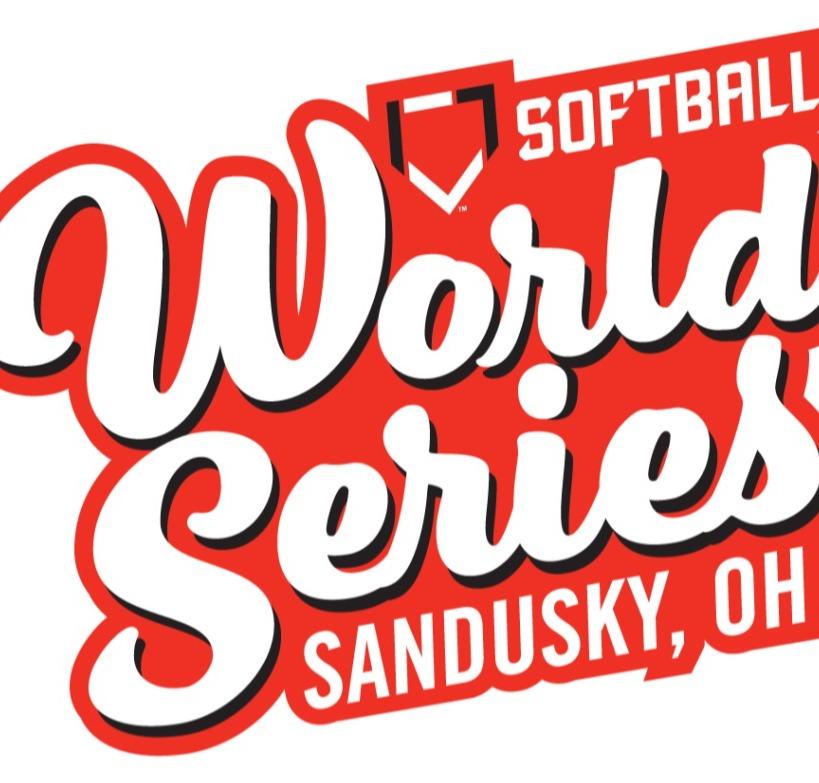 17 Softball  World Series I