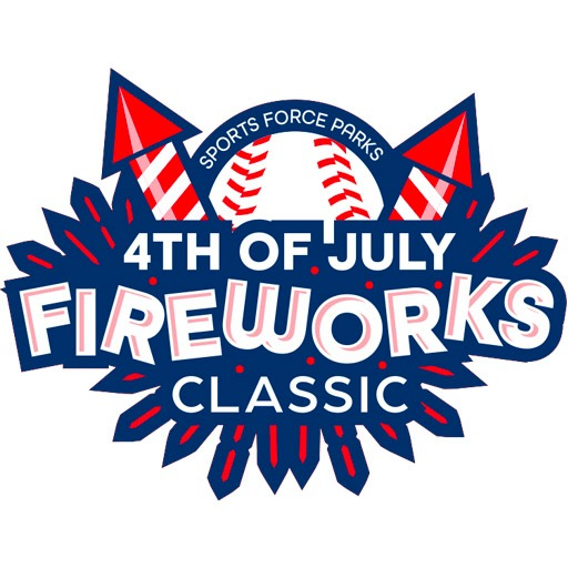 4th of July Fireworks Classic