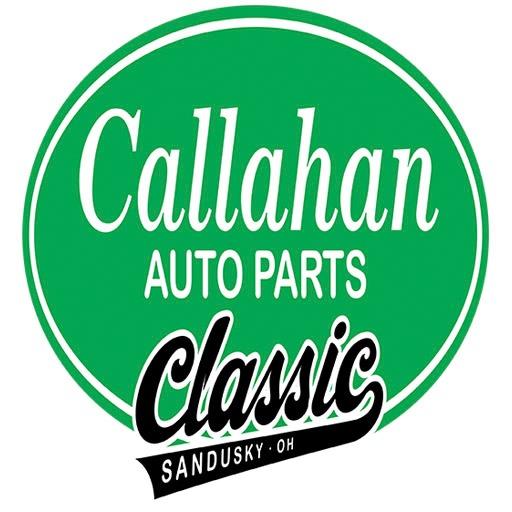 Callahan Auto Parts Classic