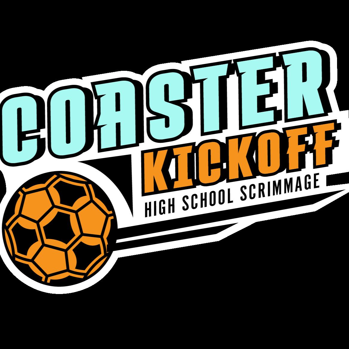 Coaster Kickoff '22