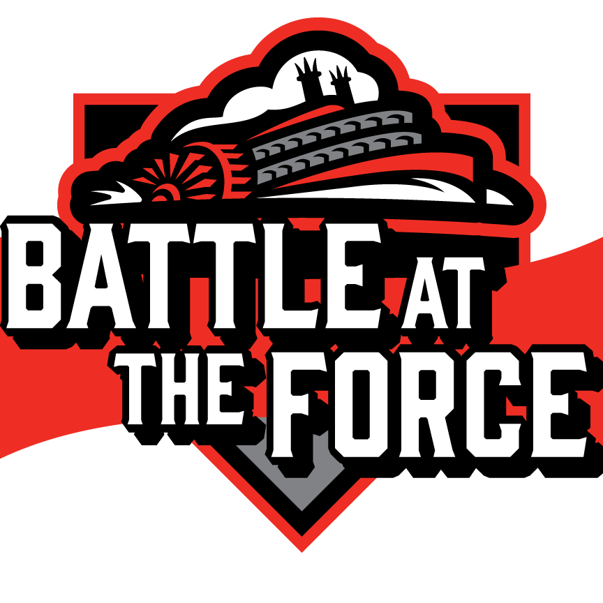 Battle at the Force Softball - FREE ENTRY NO PAP