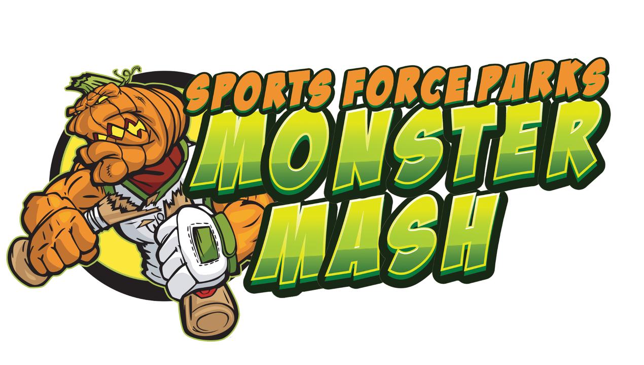 Monster Mash Softball - FREE ENTRY NO PAP