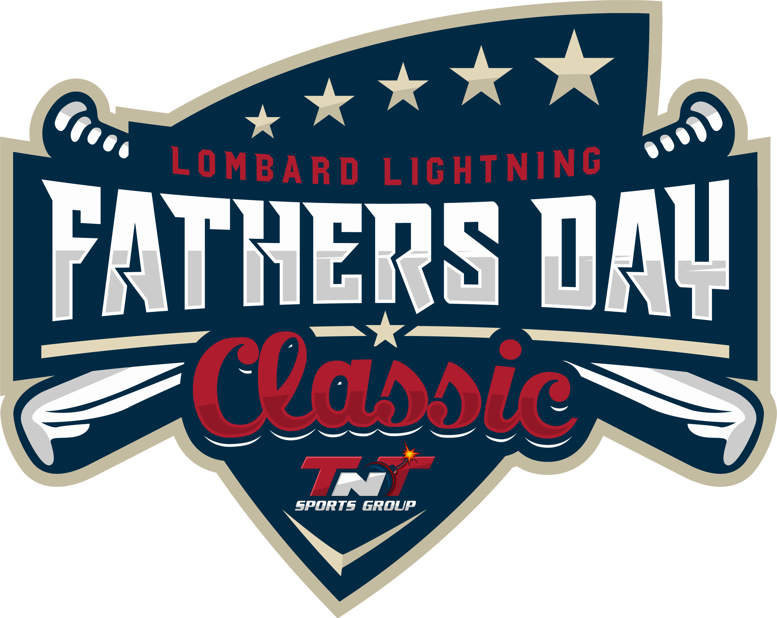 Lombard Lightning Father's Day Classic