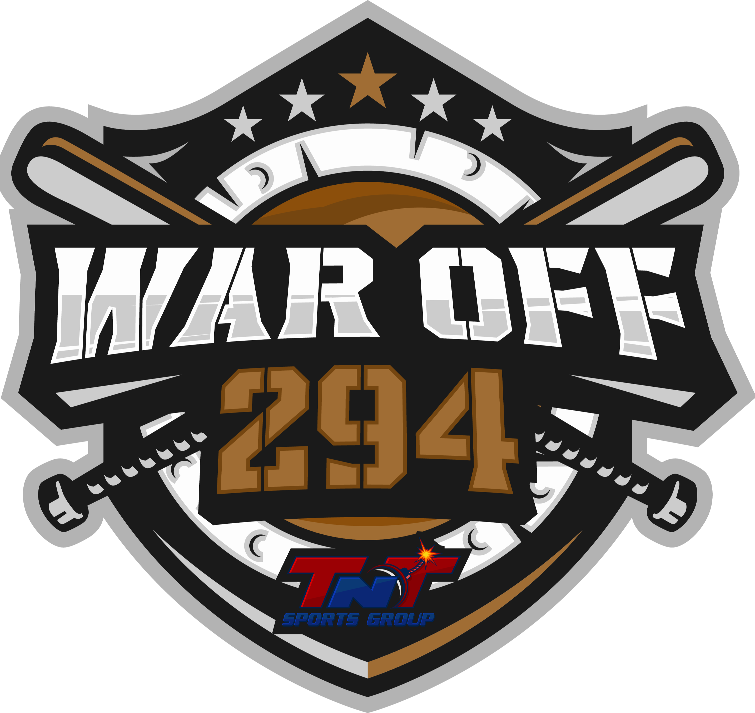 TNT SG War off 294 Even Ages