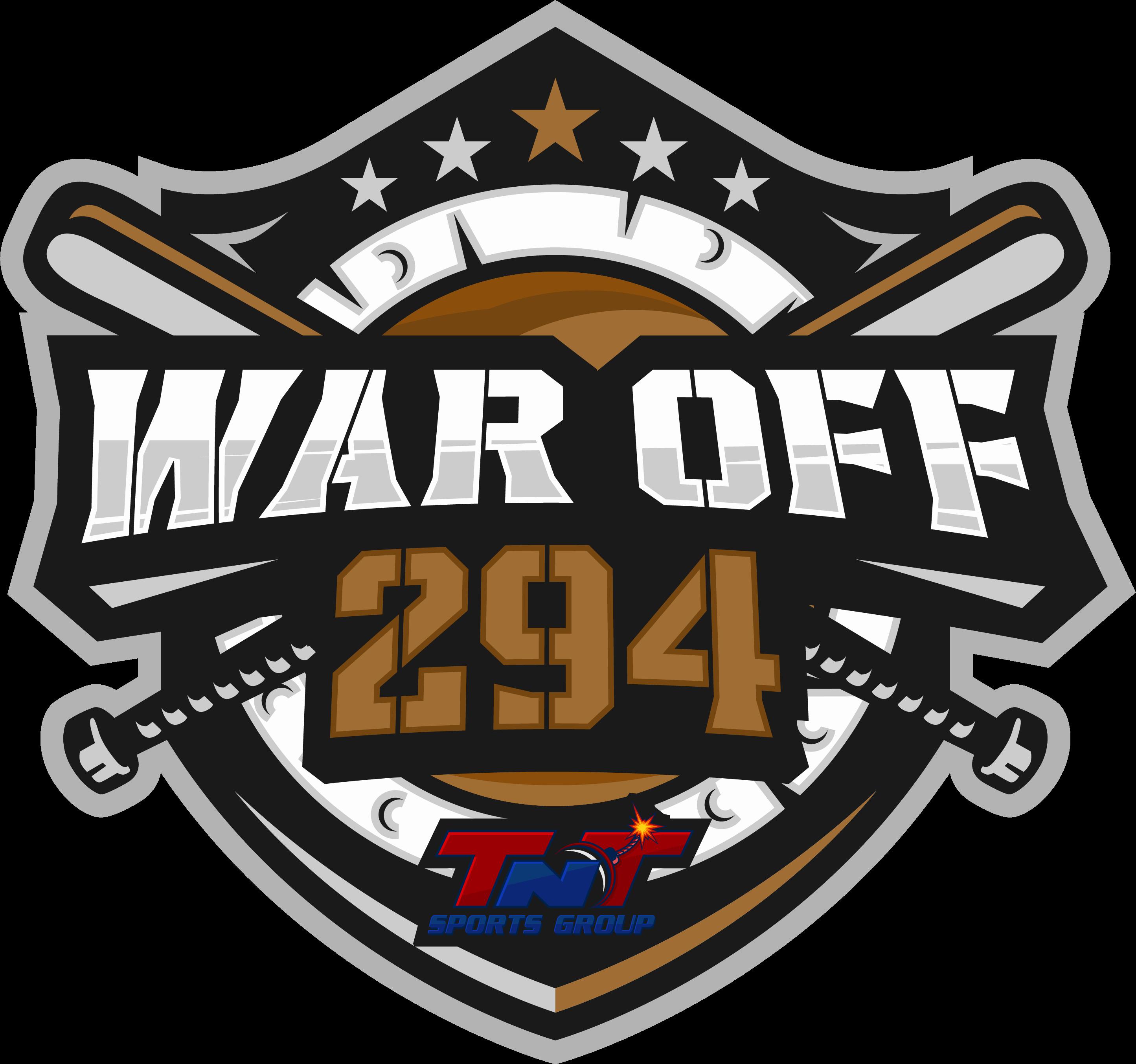 TNT SG War off 294 Odd Ages