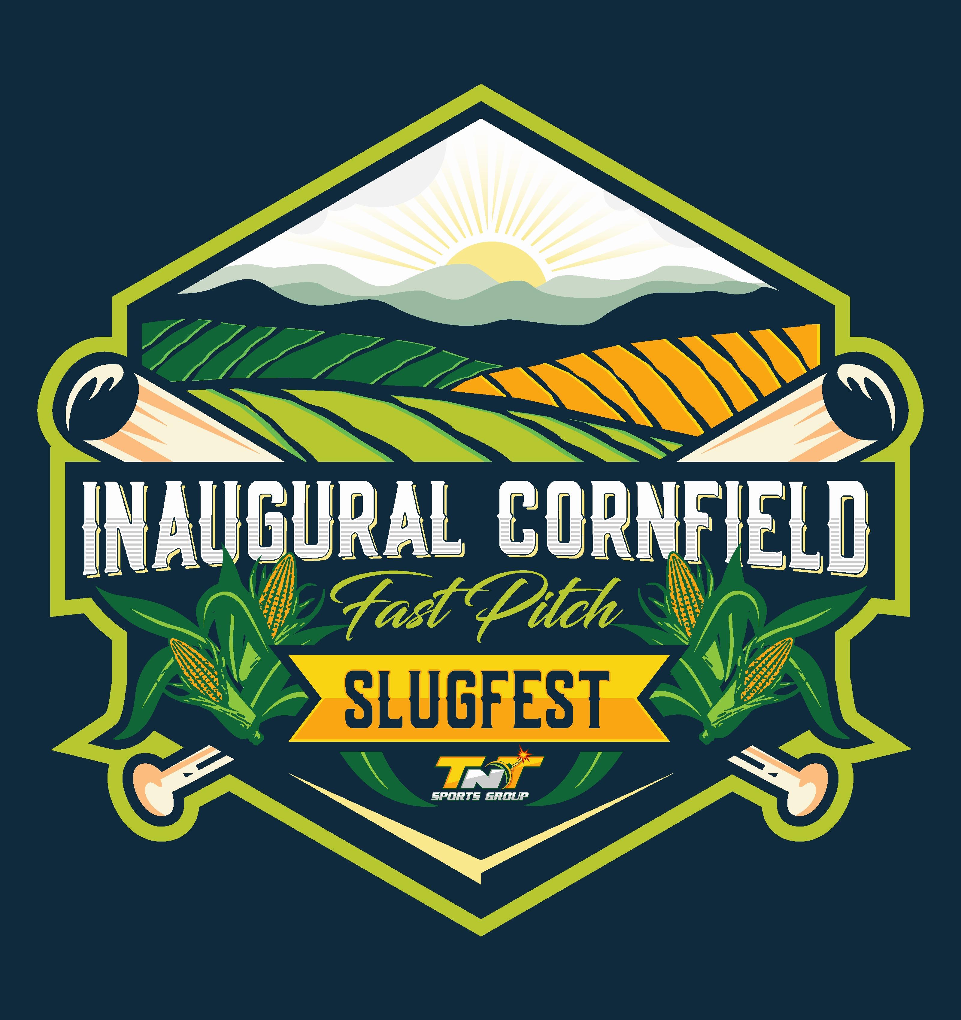 TNT Sports Group Inaugural Cornfield Fast Pitch Slugfest