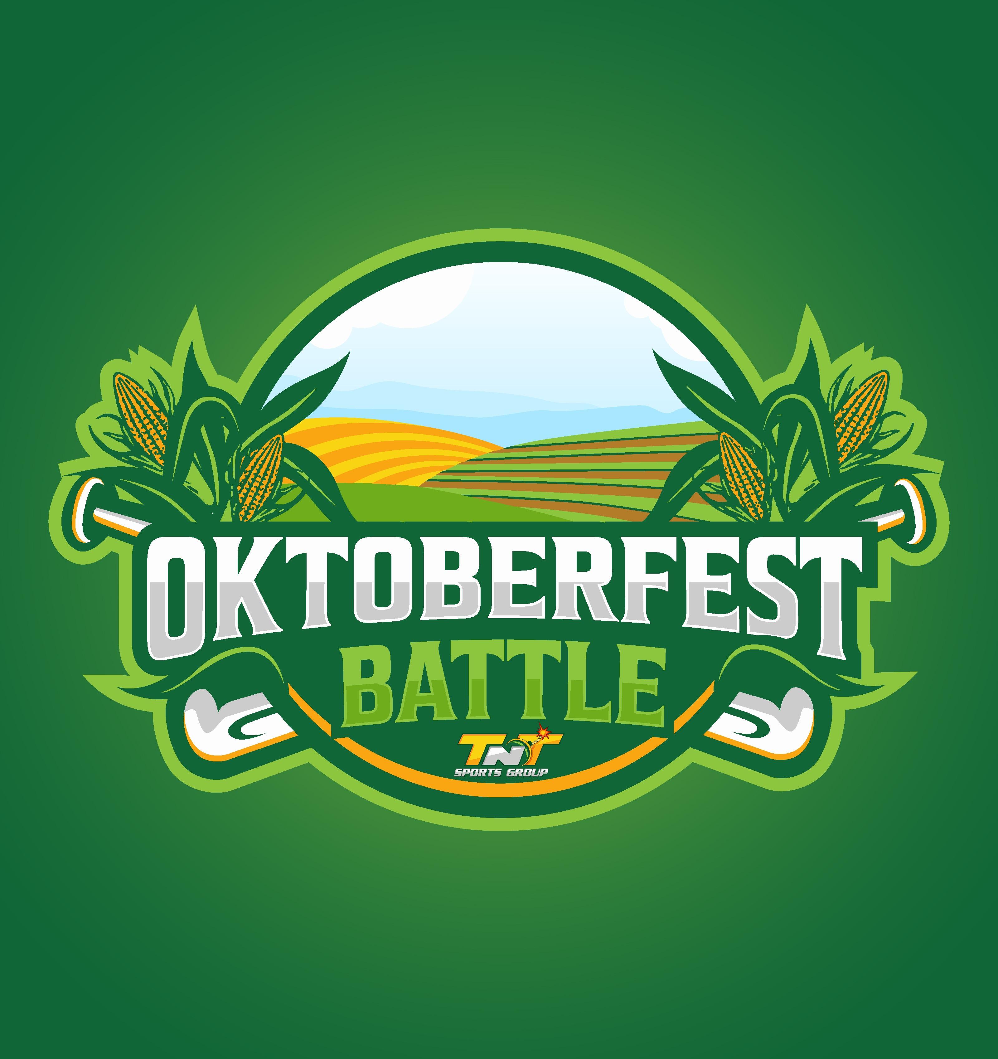 TNT Sports Group Oktoberfest Battle