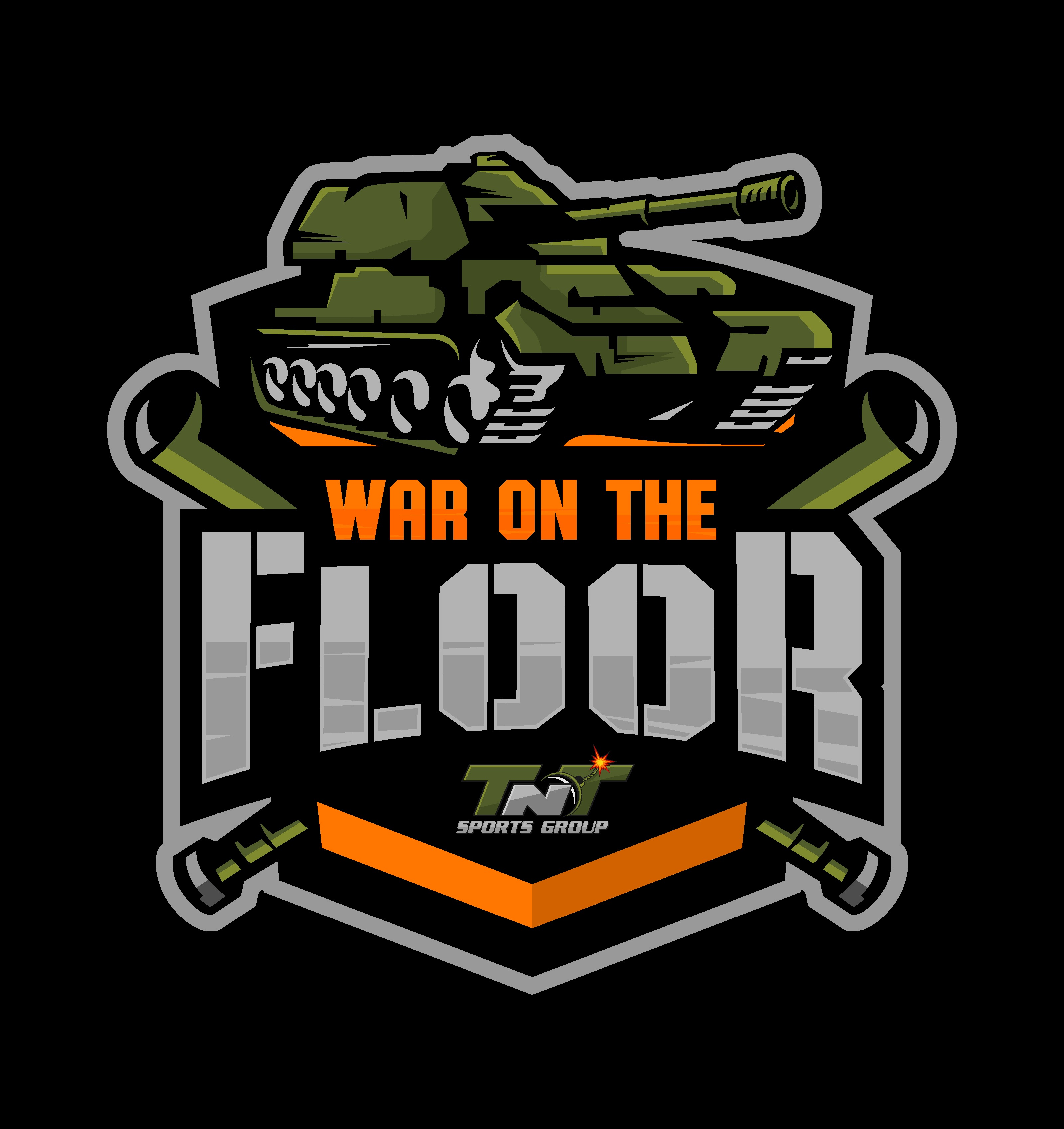 TNT Sports Group War On The Floor