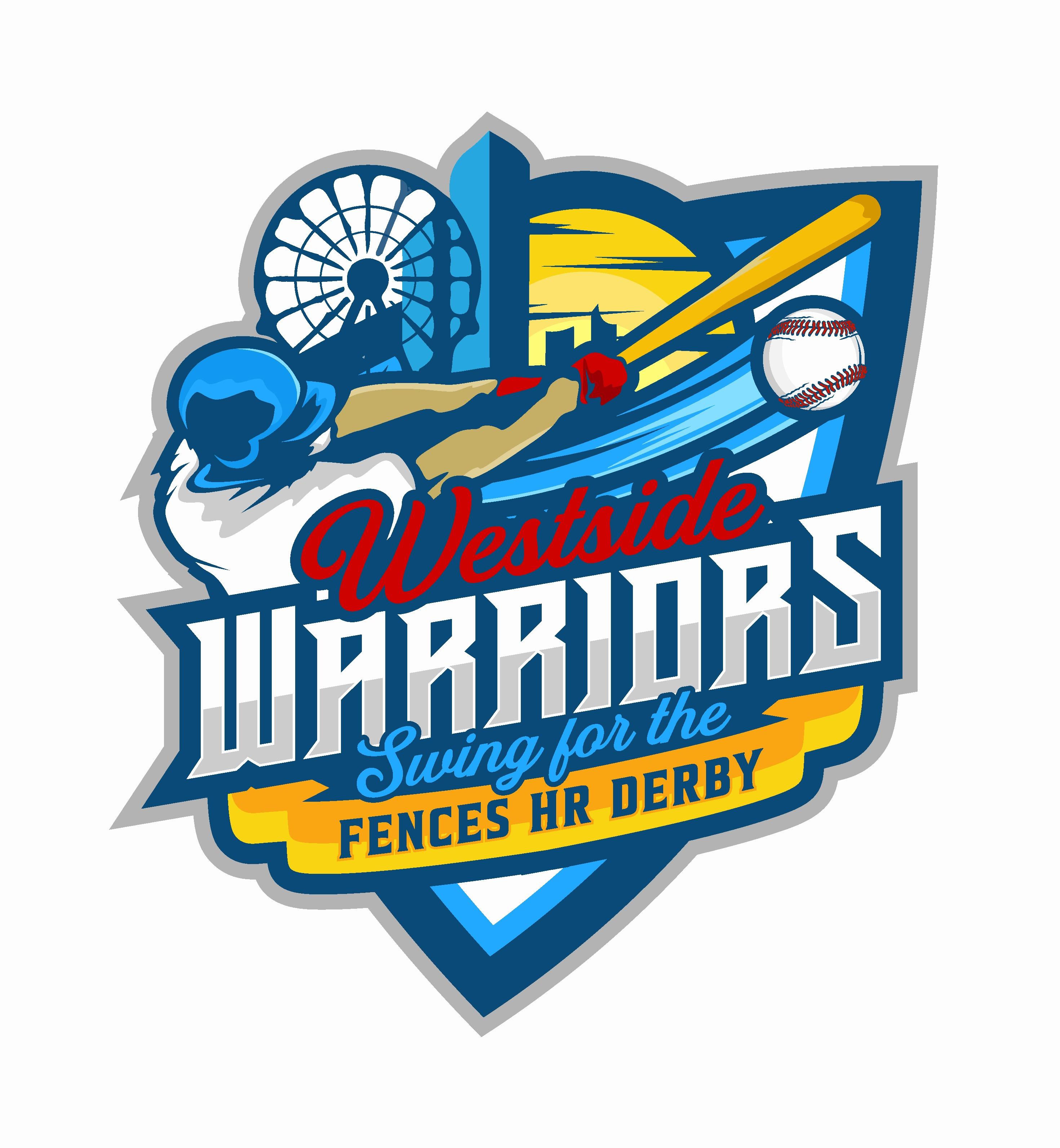 Westside Warriors Swing for the Fences HR Derby