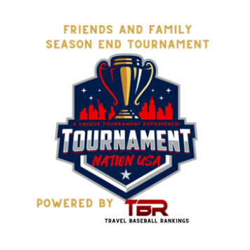 Friends and Family Season End Tournament