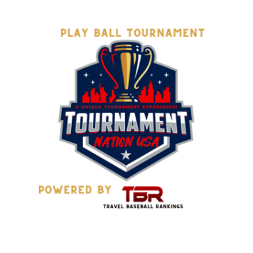 Play Ball Tournament Powered by TBR