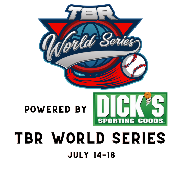 2021 TBR World Series Powered By Dick's Sporting Goods