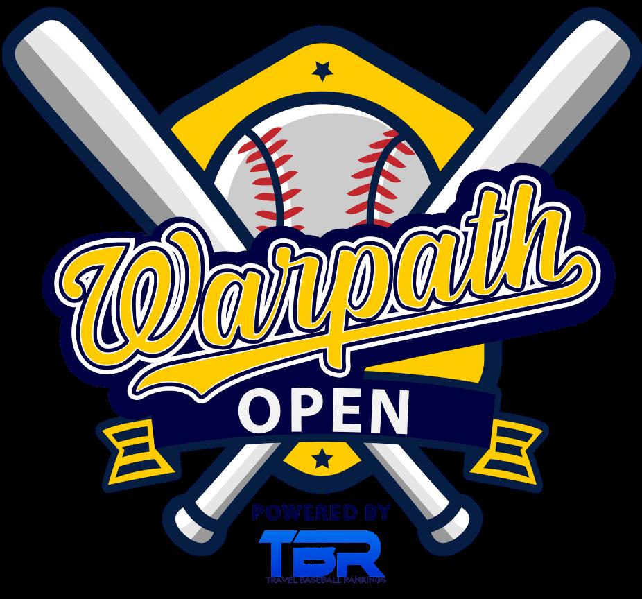Warpath Open Powered by TBR