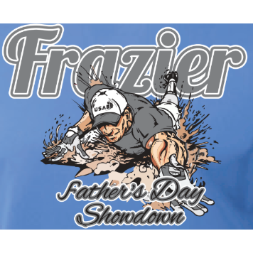 Frazier Fathers Day / Frazier WS / WSQ