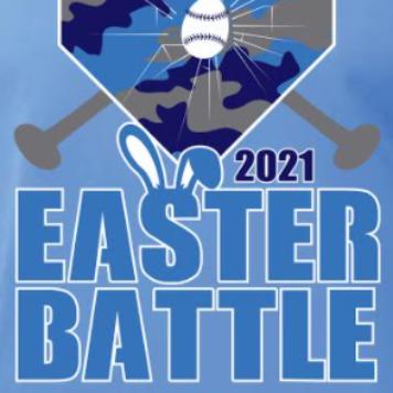 Easter Battle