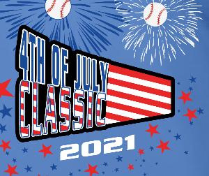 4th of July Classic (Stars & Stripes) - WSQ