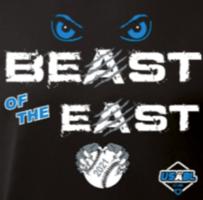 Beast of The East and Frazier Elite WS