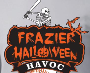 Frazier Halloween Havoc