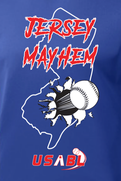 NJ Mayhem and WSQ