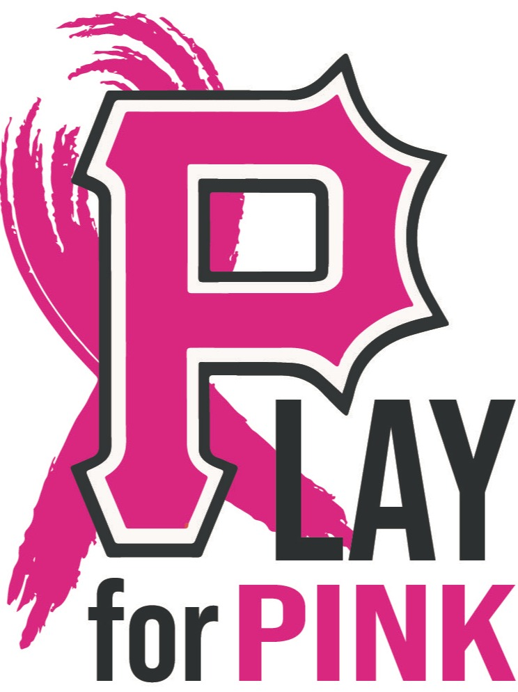 Play For Pink (No Games Easter Sunday)