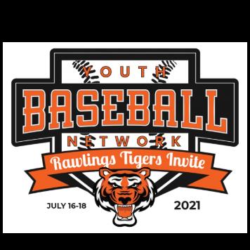 Youth Baseball Network Rawlings Tigers Invite - 16U