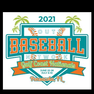 Youth Baseball Network Gulf Coast Nationals - Week #2