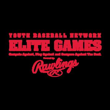 Youth Baseball Network Elite Games