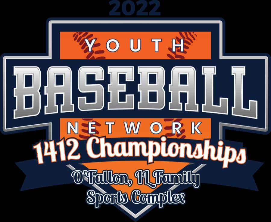 2022 Youth Baseball Network 1412 Championships